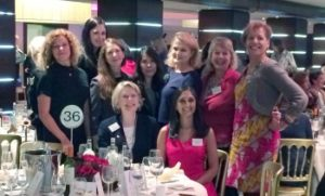 Women of the Year Lunch 2015