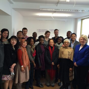 Rio Global Nutrition Workshops