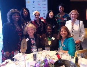Women of the Year Lunch 2017 honours women working in emergencies