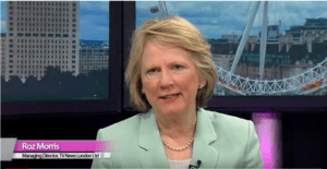 TV News London New Welcome Video