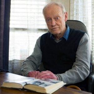 BBC has The Last Word on Guy Playfair
