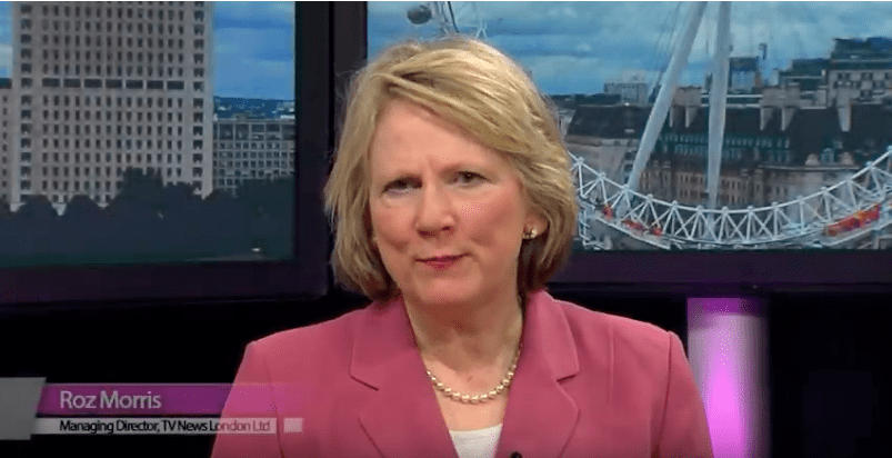 Media training Top Tips – Why TV interviews mean not waving