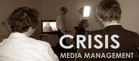 Crisis Media Training in London