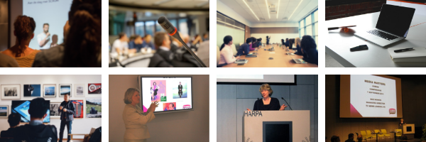 Presentation skills training course London