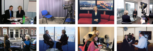 Media Training Courses in London