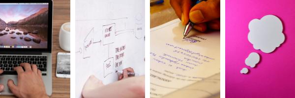 Writing skills training London