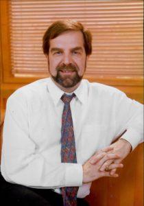 Malcolm Douglas 1995