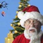 Santa's Drone Crisis