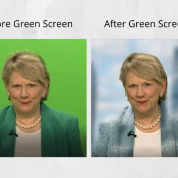 Why You Should Never Wear Green On Screen