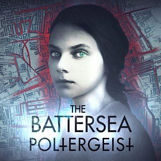 Roz interviewed in BBC Podcast The Battersea Poltergeist
