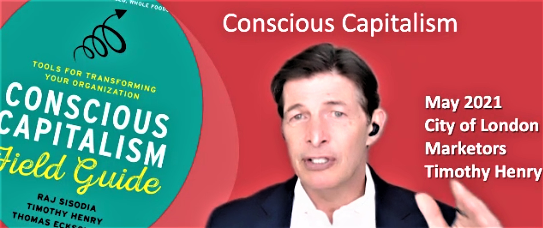 You are currently viewing Is Conscious Capitalism the future for business?