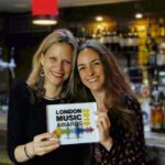 From Camden to California – Green Note back in business