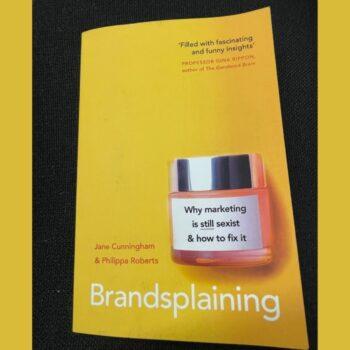 Brandsplaining – Roz hosts Marketors webinar