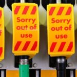 Don't Panic – Does the petrol crisis show the Government underestimates the huge power of negative words?